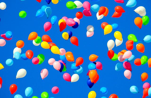 Geburtstag Und Andere Feiern